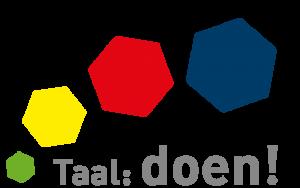 TaalDoen_logo_zonderschaduw_transparant